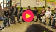 Karrewiet: Kinderrechtendag 2016