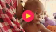 Karrewiet: Hongersnood Sahel
