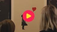 wie is Banksy