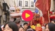 Chinees nieuwjaar in Bxl