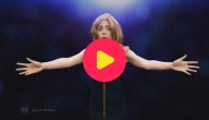 Wrap: Sien zingt Unidamu op het Eurovisiesongfestival