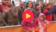 5 miljoen euro voor Kom Op tegen Kanker