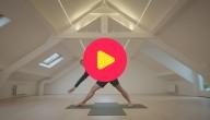 Later als ik groot ben: Oprichter yogastudio