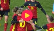 Karrewiet: Red Flames winnen van Nederland