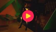 Ketnet Swipe: Zotte stunts in de Ketnet-studio
