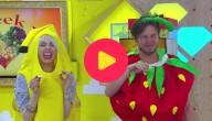 Ketnet Swipe: Waar komt ons fruit vandaan?