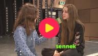 Is Sennek klaar voor het Eurovisiesongfestival?