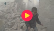 Aleppo clown