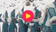 Siberisch koud