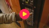 Karrewiet: gezonde automaten