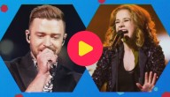 Karrewiet: Justin Timberlake fan van Laura