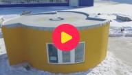 Karrewiet: Huis 3D-printen in 24 uur tijd!