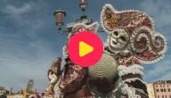 Karrewiet: Carnaval in Venetië