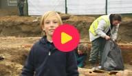 Karrewiet: Archeolgische vondsten in Antwerpen!