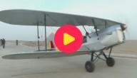 Karrewiet: Racen met oude vliegtuigen