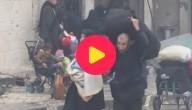 Karrewiet: Weg uit Aleppo