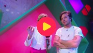 Ketnet Swipe: Wie wint vanavond het Songfestival?