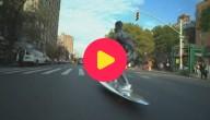 skaten in NY