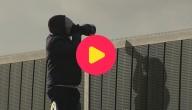 Karrewiet: Vliegtuigspotters helpen politie