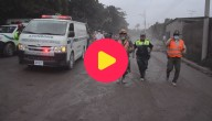 vulkaan Guatemala