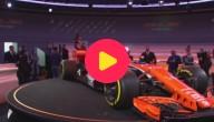 Vandoorne F1