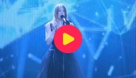 Blanche op songfestival