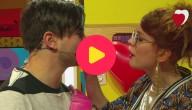 Ketnet Swipe: Blind zoenen