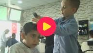 Karrewiet: kapper van 4 jaar