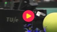 WK voetbal voor robots