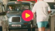 Karrewiet: Nieuwe Londense taxi's