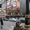 Hoi, ik ben Lotte! Mijn grootste droom is om mee te zingen in een musical in Londen. Maar eerst: 'Wie Wordt Junior 2013?'