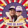 De pet van Arne en Maud van Kadanza