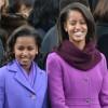Modekenners spraken vol lof over hun kleurrijke jassen.
