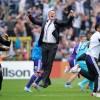 Trainer van Anderlecht is super blij met de Belgische beker!