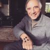 <p>Muzikant Rocco Granata is tegen pesten!</p>