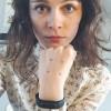 <p>Ook Ina De Winne, Hanna uit Buck, heeft het manipest ondertekend.</p>