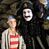 Kapitein Sabeltand en Pinky