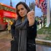 <p>WOW! Het stippenvirus verspreidt zich zelfs in Londen!</p>