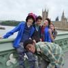 Helloooo London!!