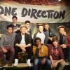 Ah, One Direction is hier ook! Spijtig genoeg niet de echte, wel de wassen beelden in Madame Tussauds.