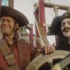 Langeman en Kapitein Sabeltand