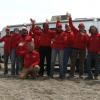 Het Expeditie Dino team!