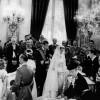Albert II trouwt in 1959 met de Italiaanse Paola.