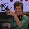 <p>Ook Anja Daems van Radio 2 vindt pesten niet oké!</p>