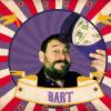 De pet van Bart De Pauw