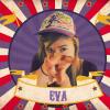 De pet van Studio Brussel-presentatrice Eva De Roo