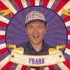 De pet van Frank Deboosere