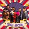 De petten van Ghost Rockers