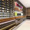 Nee, dit is geen winkel! Het is gewoon de wijnkelder. (Foto Pinterest)