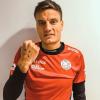 <p>Jelle Vossen is voetballer bij Zulte-Waregem en is trots op zijn vier stippen</p>